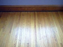 How To Clean Wood Floors After Removing Carpets