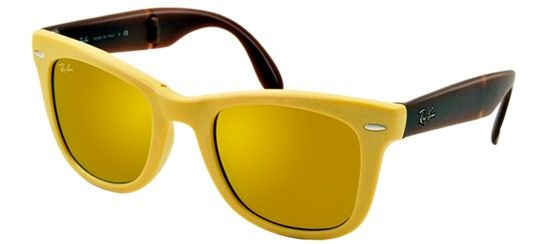 Ray-ban - WAYFARER FOLDING RB 4105