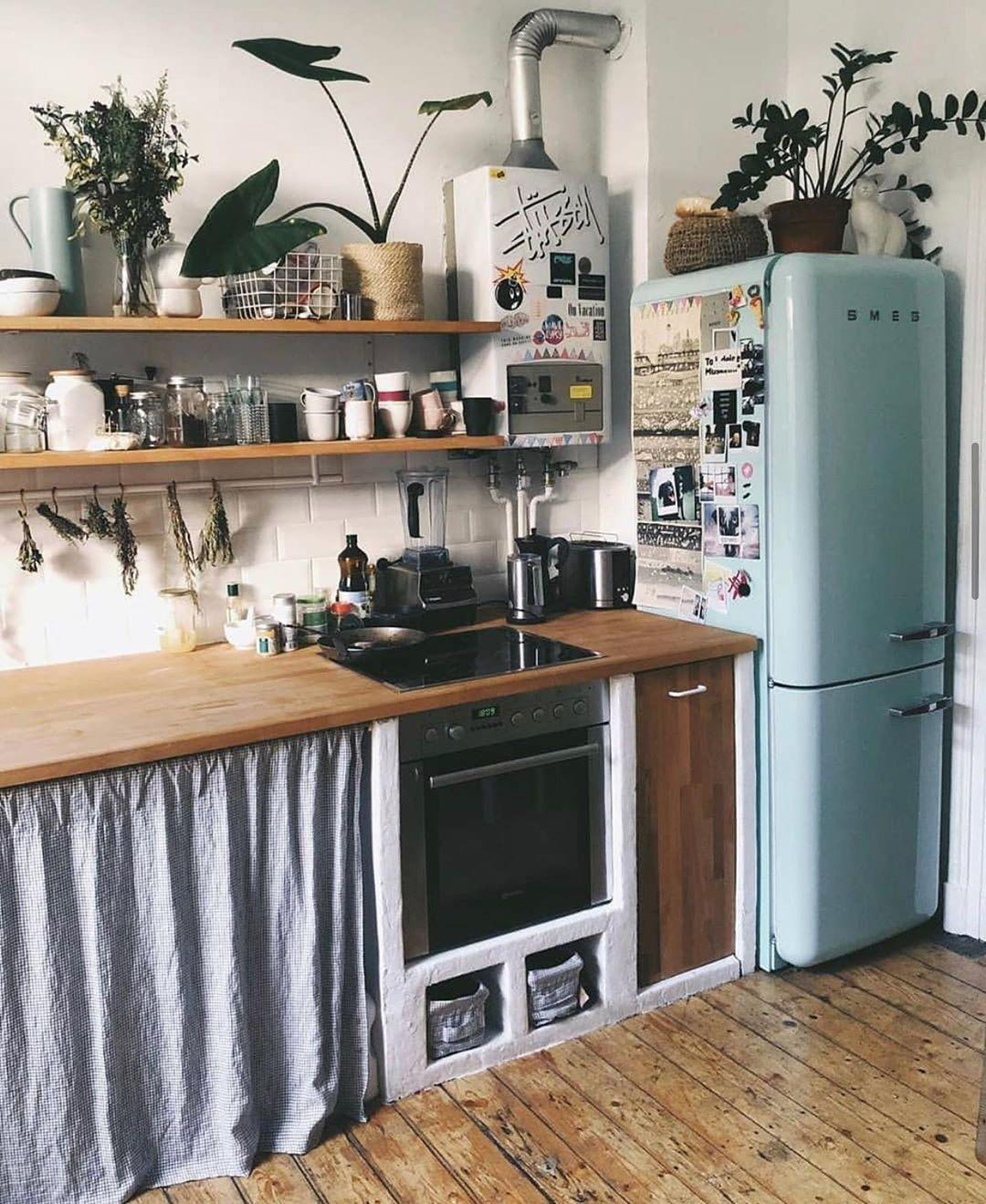 Modern Bohemian Kitchen Designs #modernbohemianbedrooms
