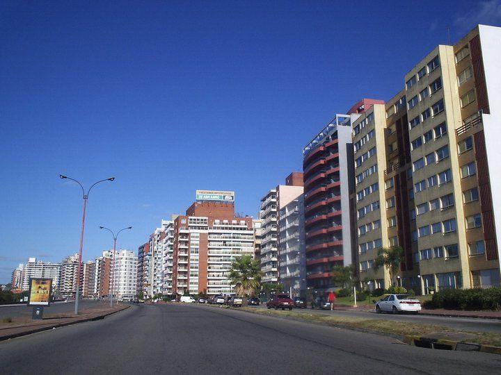Rambla De Montevideo Malvin Uruguay Building Ancestry