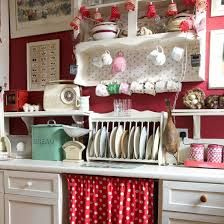 Give Every Room Instant Country Style With Just 10 Key Pieces Ideal Home Country Style Kitchen Shabby Chic Kitchen Vintage Kitchen