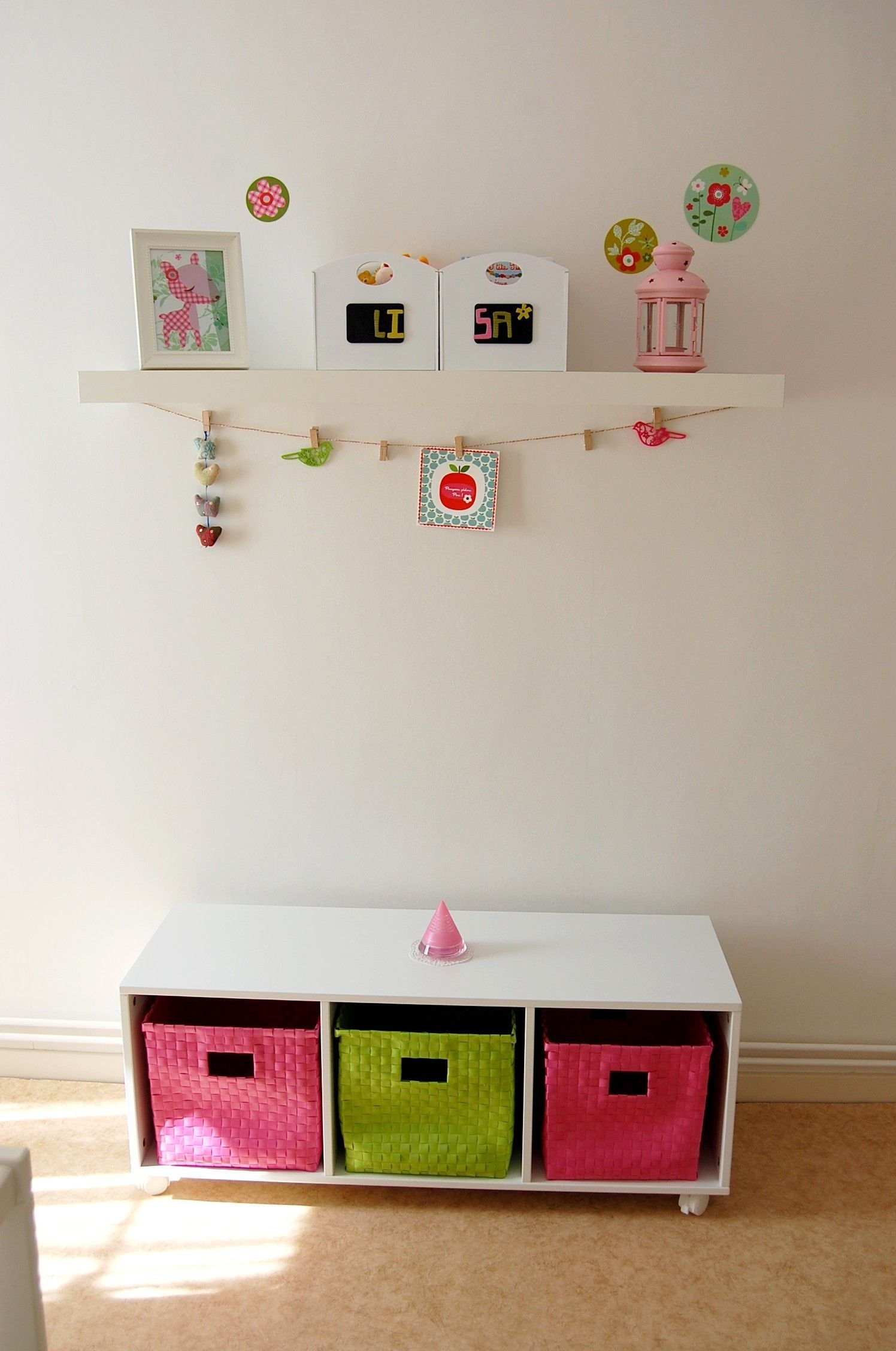 etag re ik a et meuble de rangement verbaudet deco kids pinterest. Black Bedroom Furniture Sets. Home Design Ideas