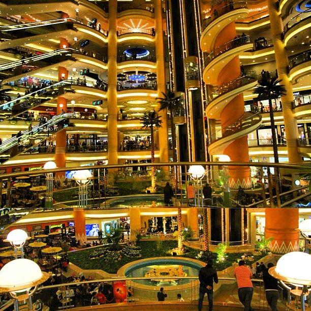 Citystars (Stars Centre) سيتي ستارز in مصر الجديدة
