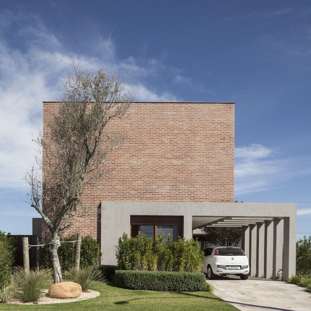 Galeria De Casa E79 / Seferin Arquitetura + Mariana