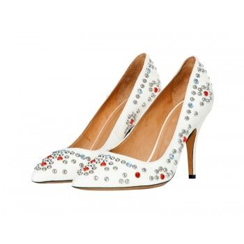 Isabel Marant - Clemence Studded Pumps