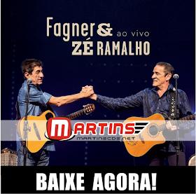 CD E BAIXAR FAGNER BALEIRO ZECA