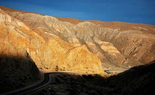 Ruta Nacional 51, Salta