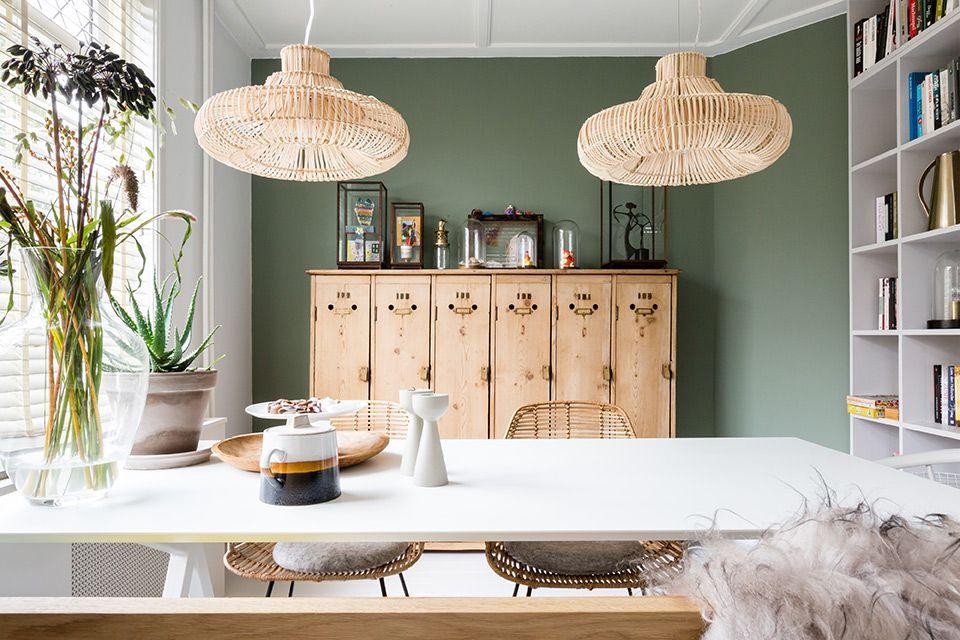 Seizoen 7 vtwonen aflevering 8: Zwolle | Decorating | Interior ...