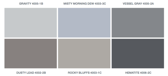 valspar s 2016 paint colors of the year offer a palette on lowes paint colors interior gray id=64048