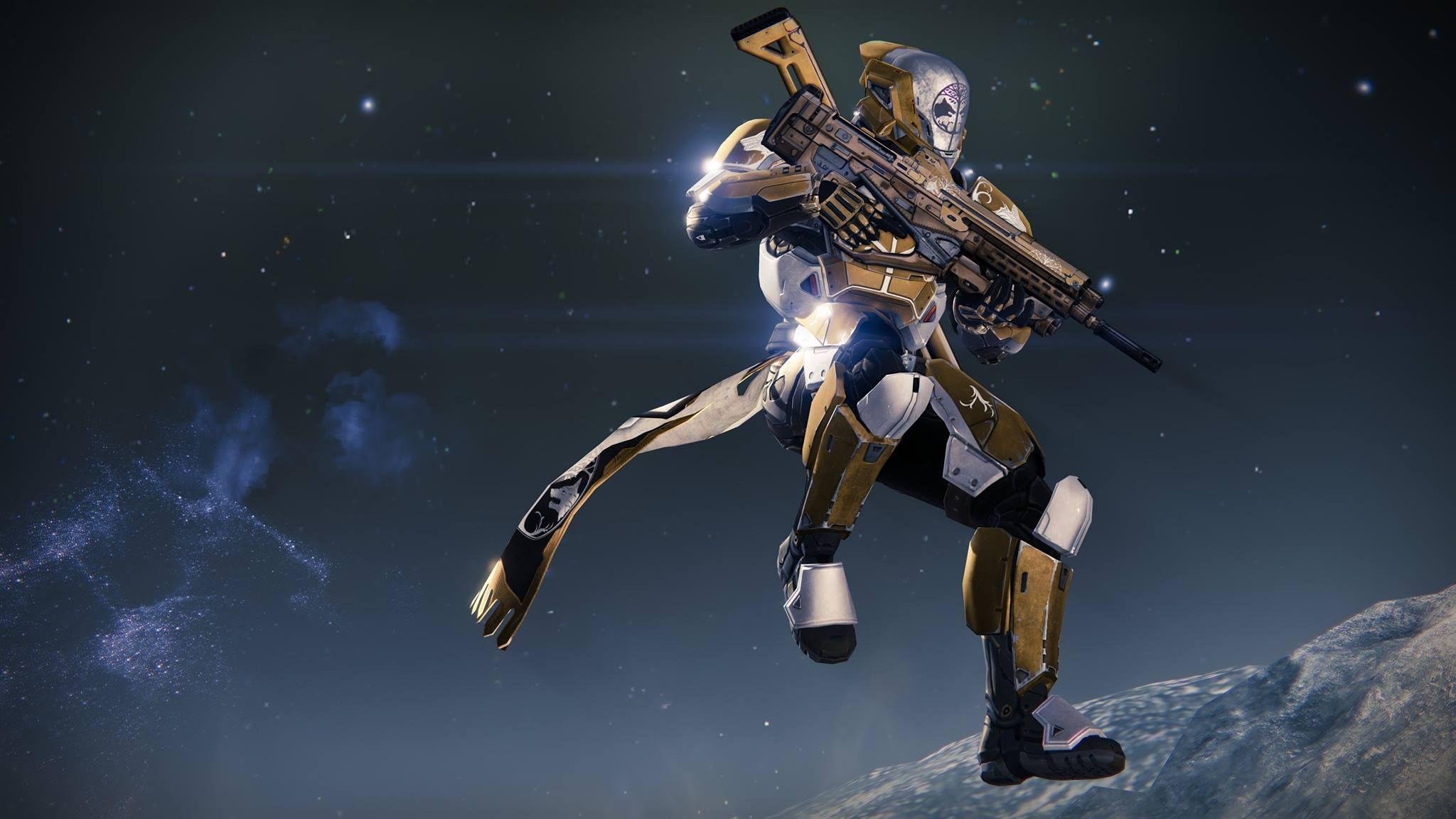 'Destiny' Iron Banner Titan Armor | Things my hubby like ...