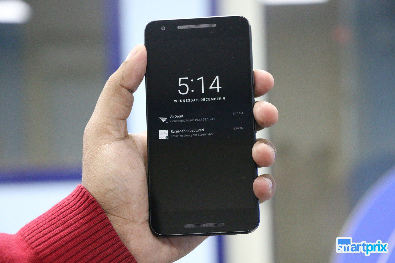 Apps to have always on display like feature on all android