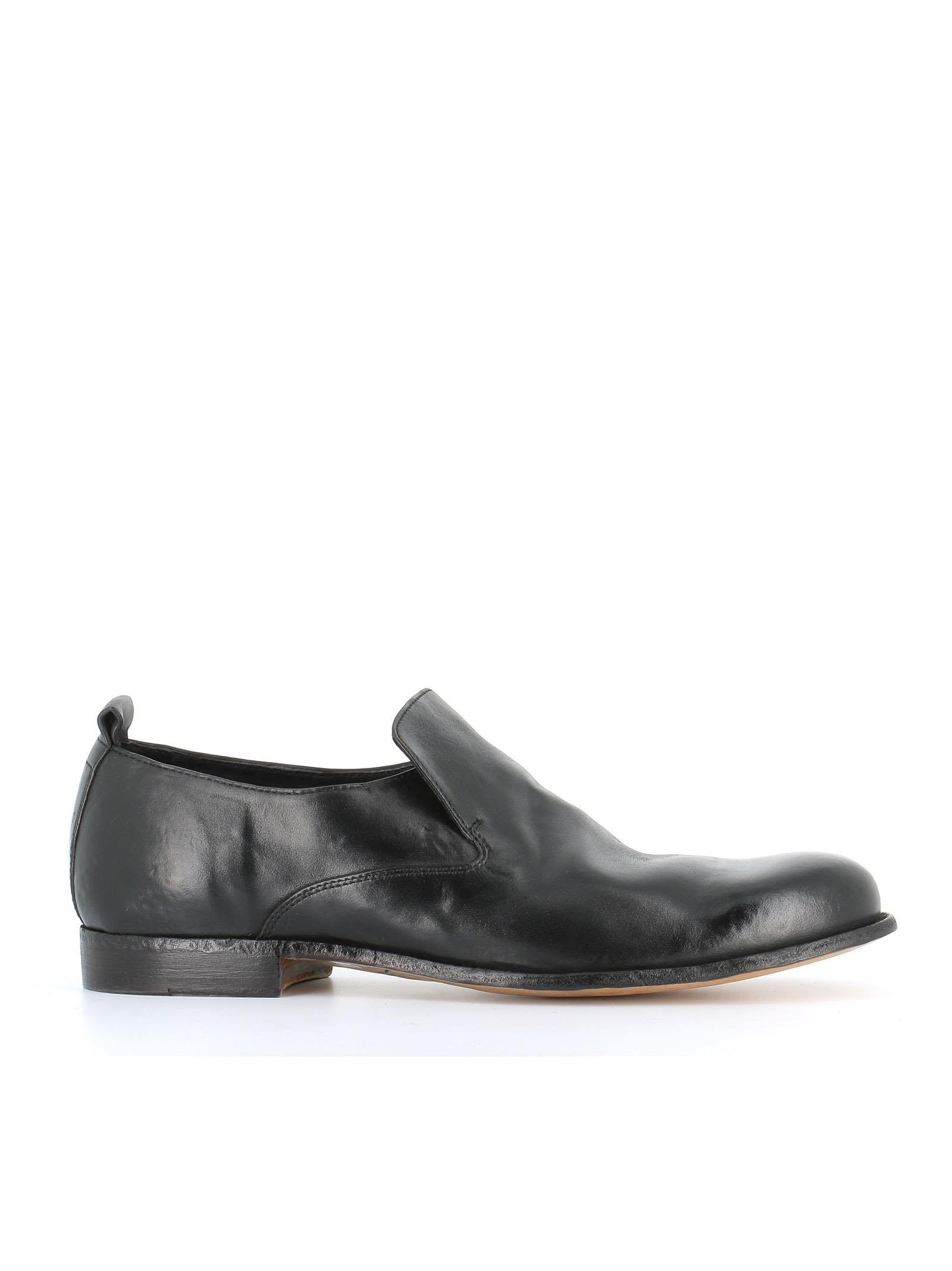 Créatif Officine Mono-007 Chaussures De Pantoufles Classiques emOMt