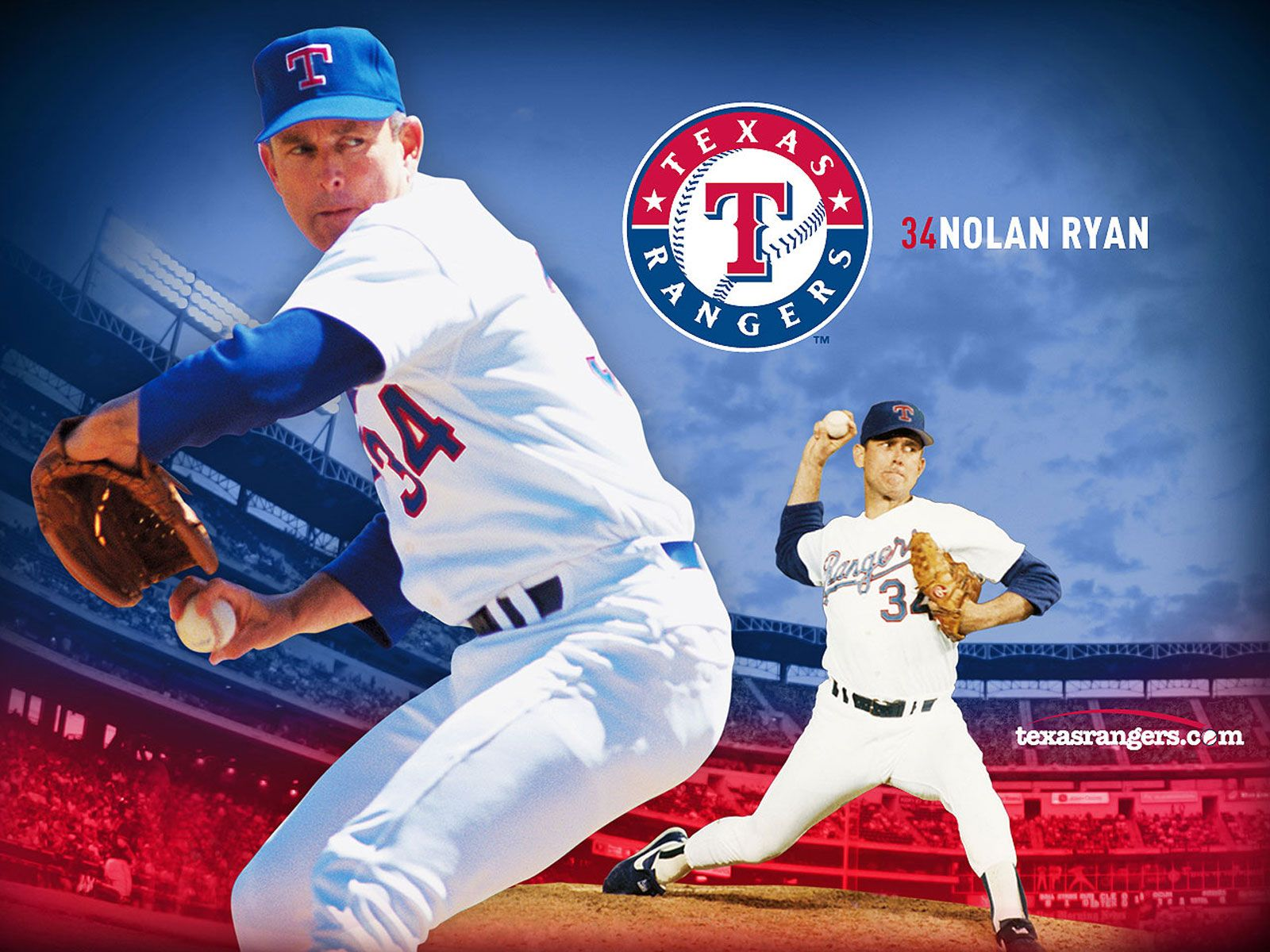 nolan ryan turns 68! train keeps a rolling. #ryanexpress | reasons
