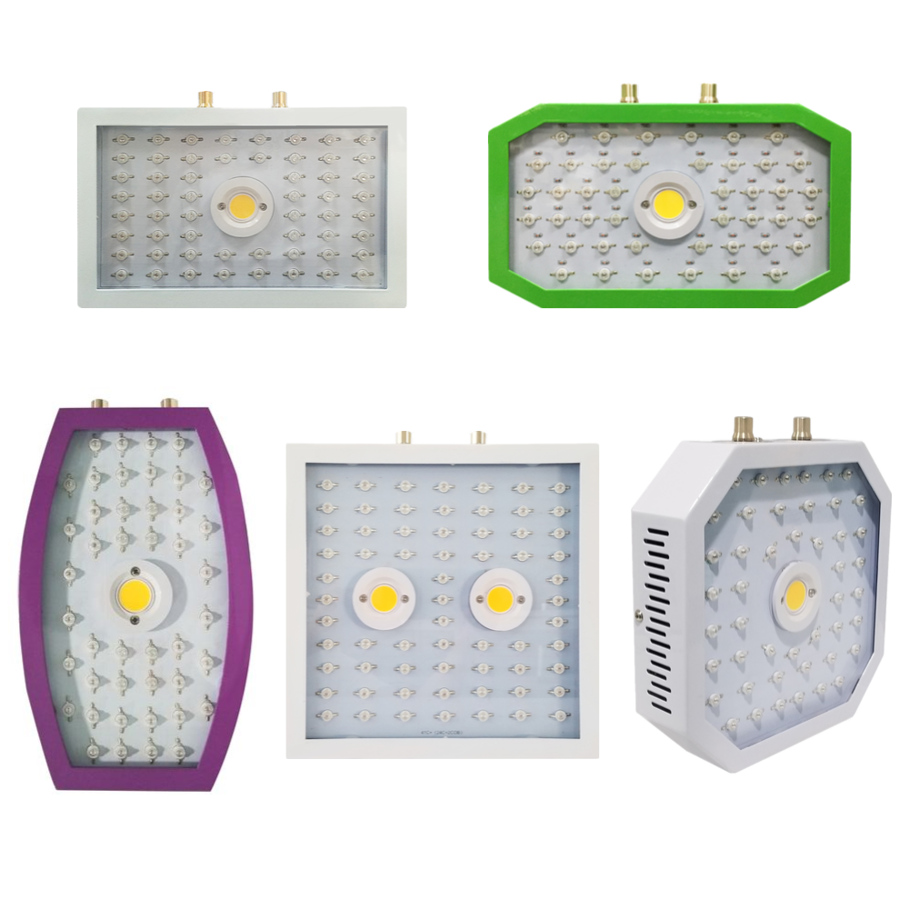 Its Radiating Area Is About 2 Square Meters Dimmable Lighting Enables You To Freely Adjust Brightness Level A Grow Lights For Plants Led Grow Lights