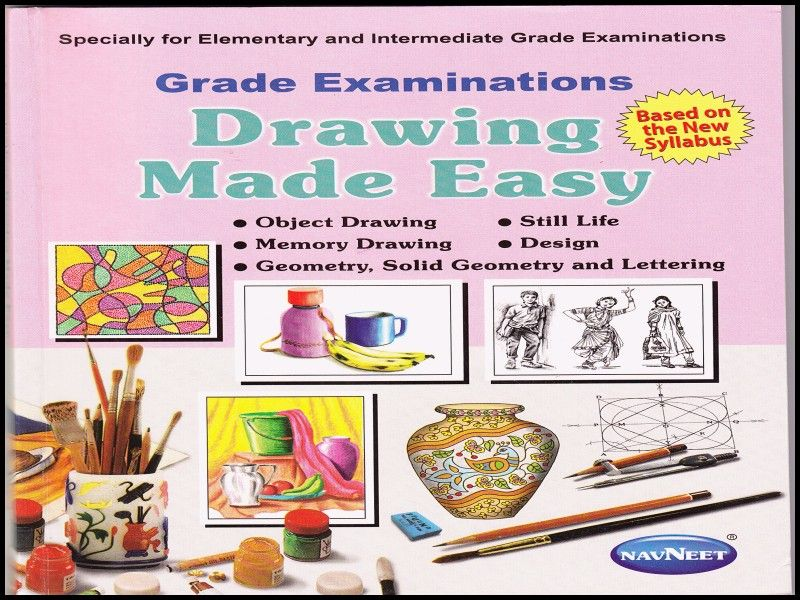 Inspirational Elementary Drawing Book Pdf Free Download