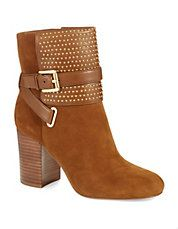 Krista Ankle Boots