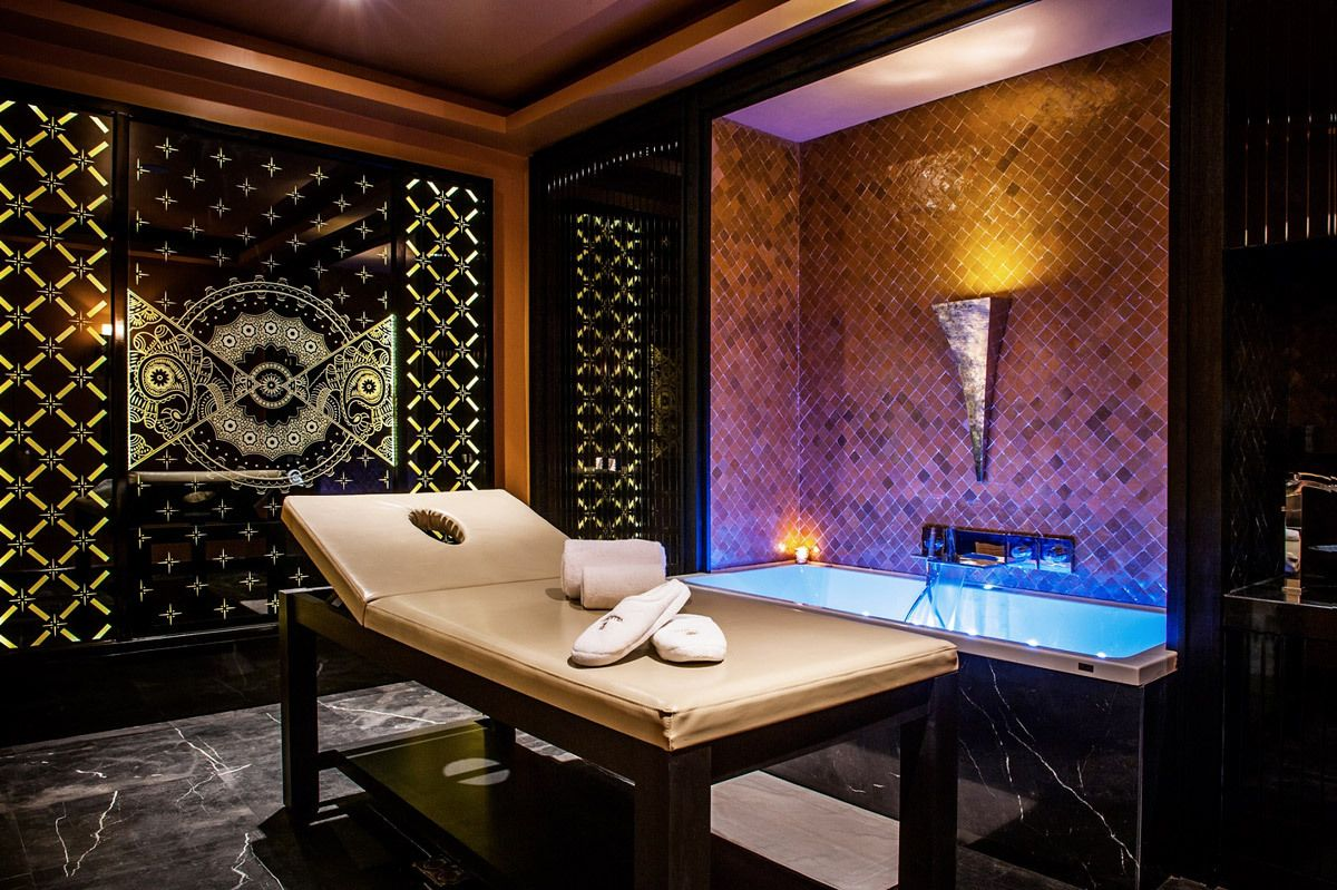 Villa Diyafa Boutique Hotel & Spa With its refined