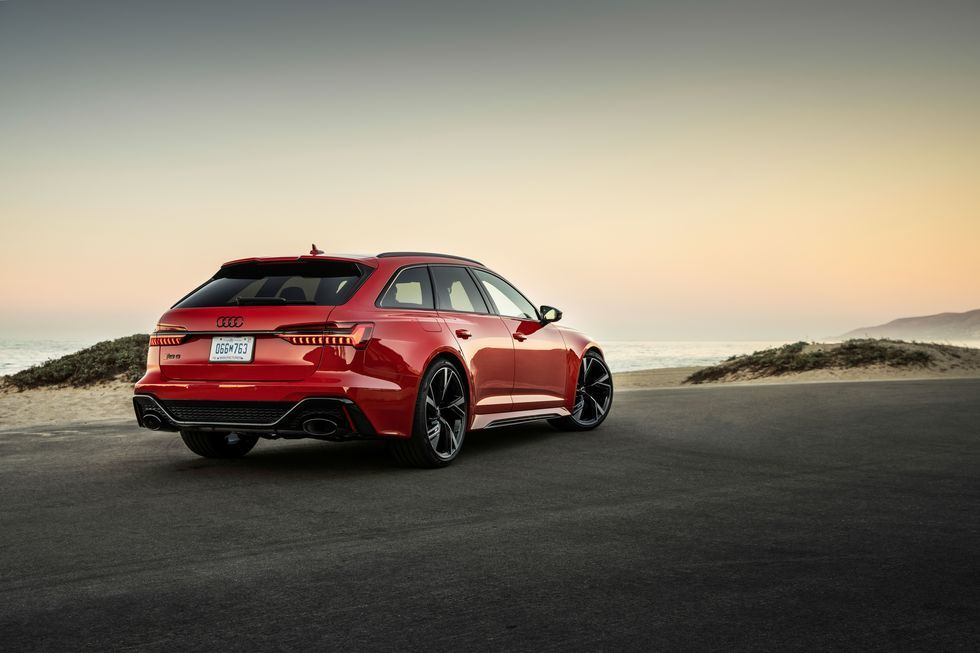 2021 Audi Rs6 Avant And Rs7 Priced In 2020 Audi Rs6 Audi Audi Rs7 Price