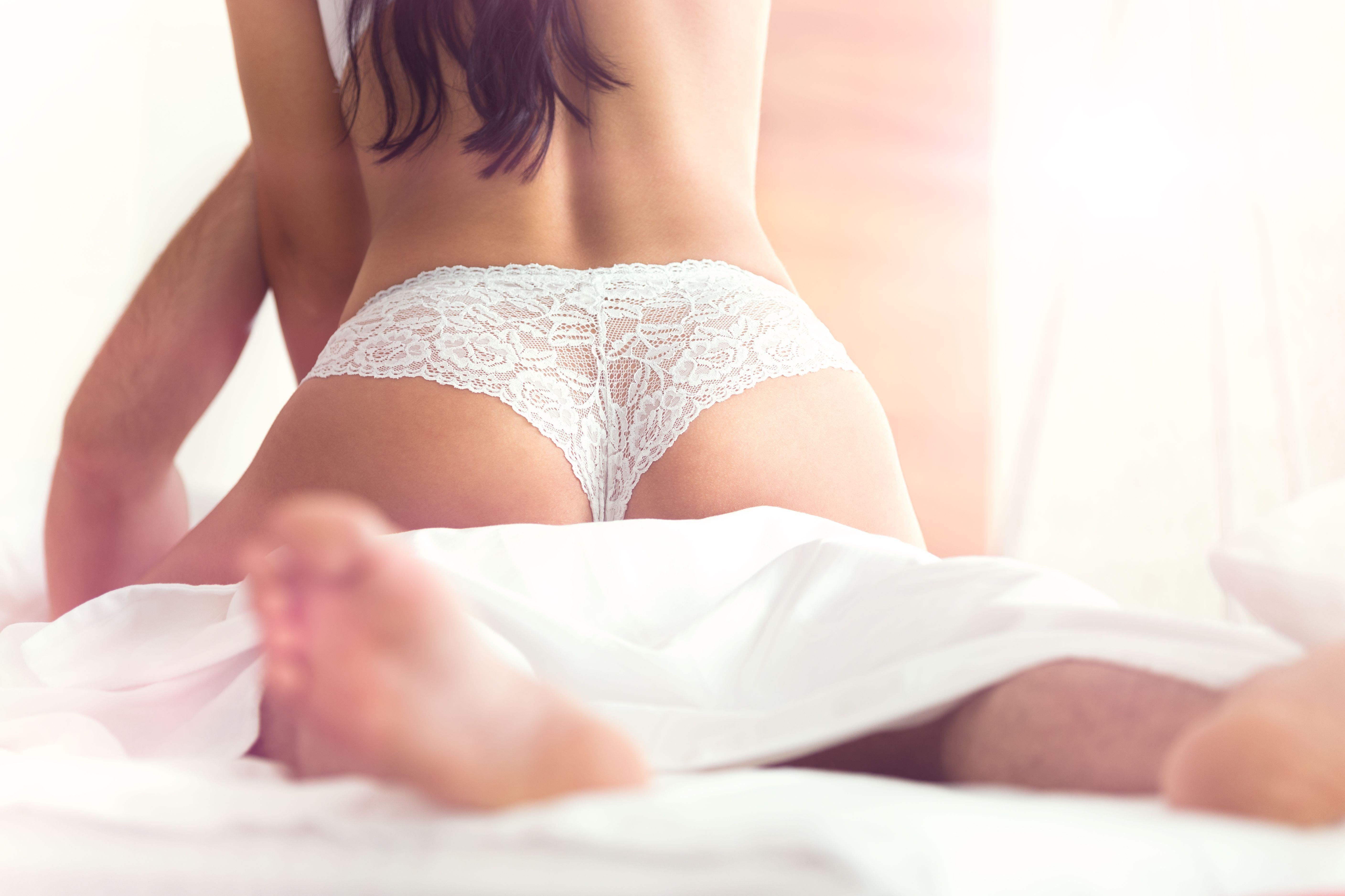 Dating-Psychologie: Frauen in 30 Sekunden küssen