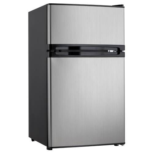 Danby 3 Cubic Foot Energy Star Compact Refrigerator On Sale For 246 05 Compact Refrigerator Compact Fridge Refrigerator Freezer