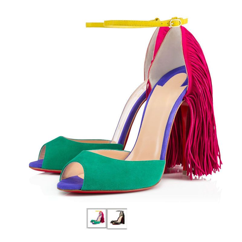 80c8cb58a580 Christian Louboutin Women Sandals   Discover the latest Women Sandals  collection available at Christian Louboutin Online Boutique.