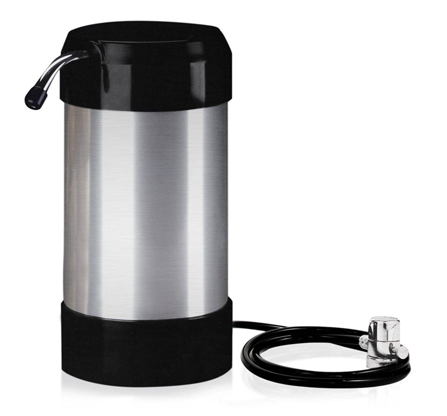 9 Best Countertop Water Filter Plus 1 To Avoid 2020 Buyers Guide Countertop Water Filter Water Filter Water Filtration System