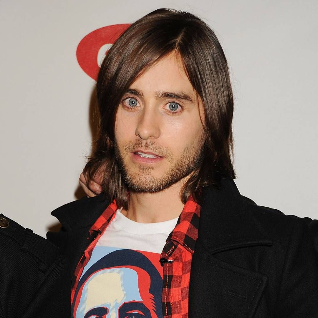 Cool 70 Remarkable Jared Leto Haircuts Become A Trendsetter Long