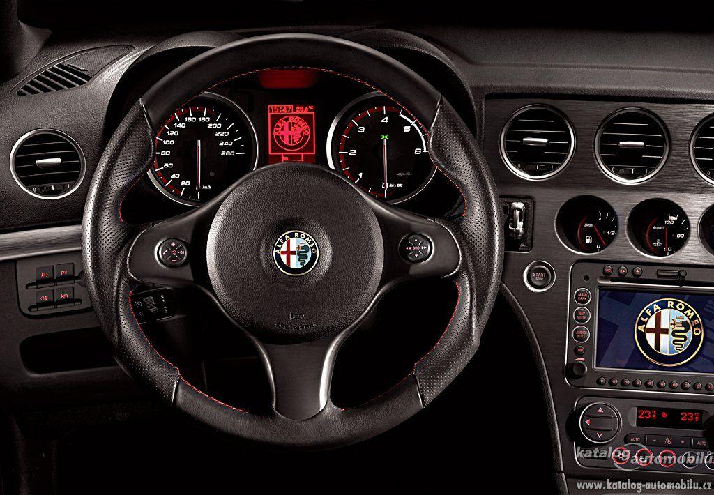 Alfa Romeo 159 22 Jts Alfa Romeo 159 Alfa Romeo 159 Sportwagon Alfa 159 Sportwagon