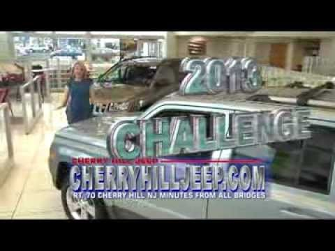 Your Jeep Dealer In The Philadelphia Area Is Cherry Hill Jeep