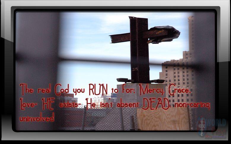 Run To God #prayer #worldprayr #FaithFactr World Prayr, Inc.