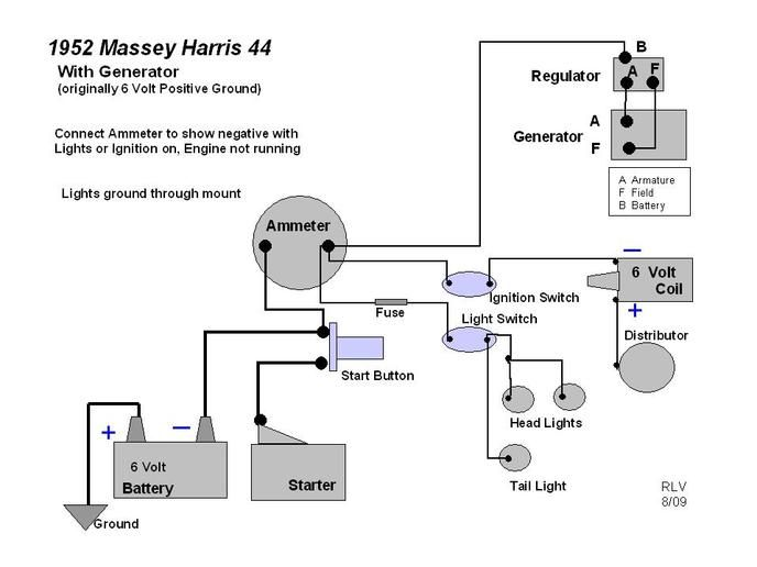 wiring diagram for harry ferguson trusted wiring diagrams u2022 rh shlnk co Ferguson TO30 Wiring-Diagram Massey Ferguson Generator Wiring Diagram