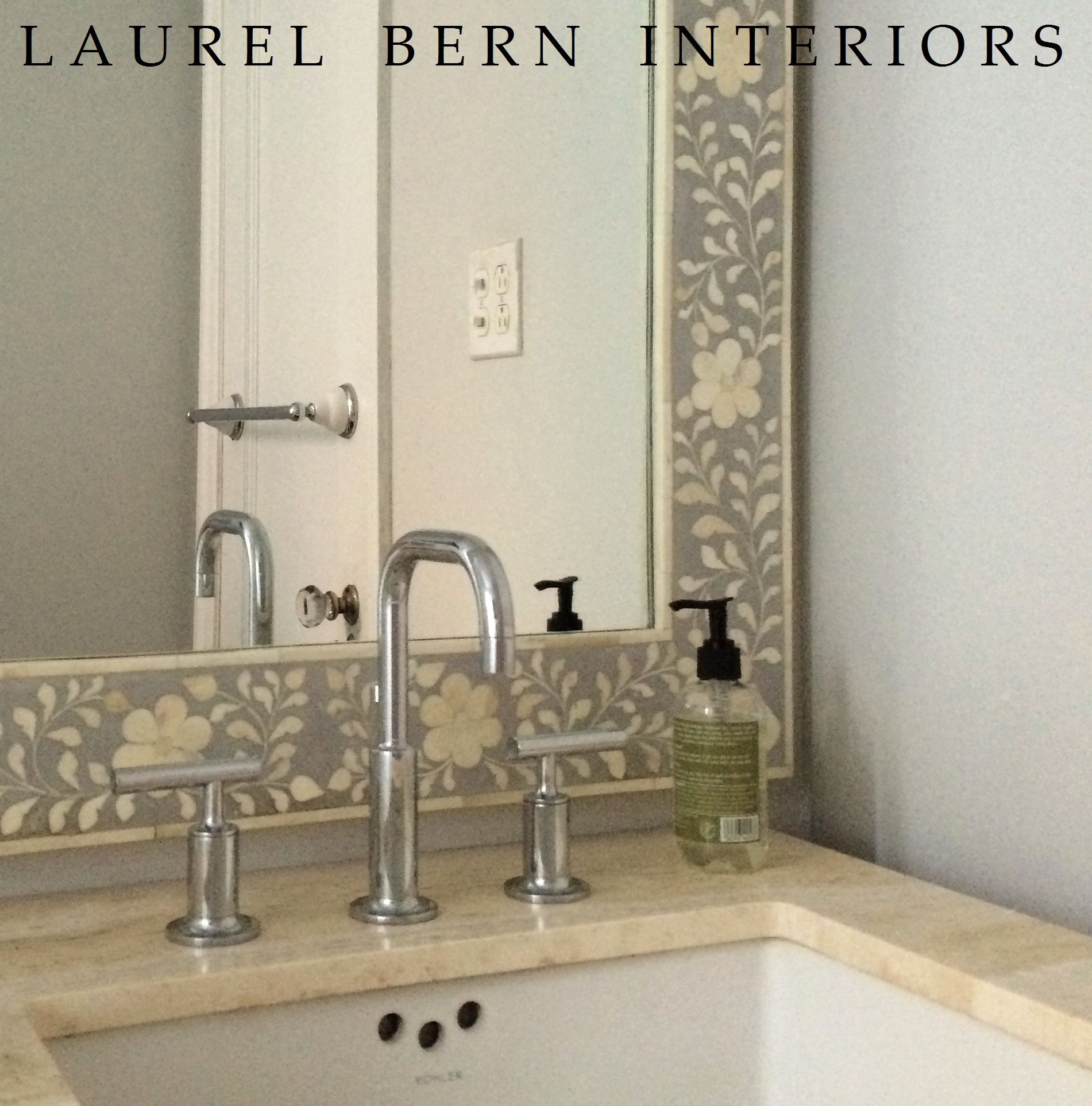 Five No Fail Palettes For: The Best No Fail Benjamin Moore Gray Bathroom Colors