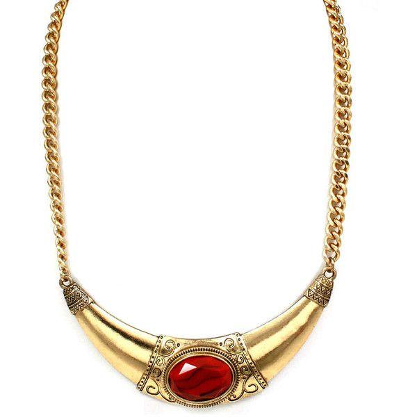 Mesopotamia Necklace