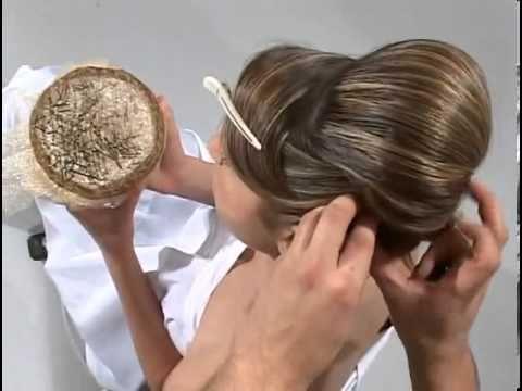 Un look impactante con peinados para boda faciles y rapidos Galería de cortes de pelo tutoriales - Peinado para mujer - Muy bueno para una boda | Peinados ...