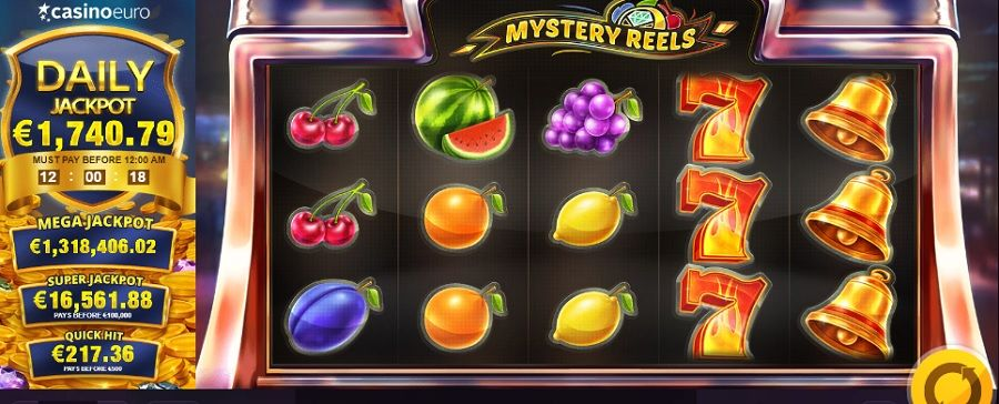 Super Duper Cherry kostenlos spielen - kein Download, ohne Anmeldung, auf Jackpot.de