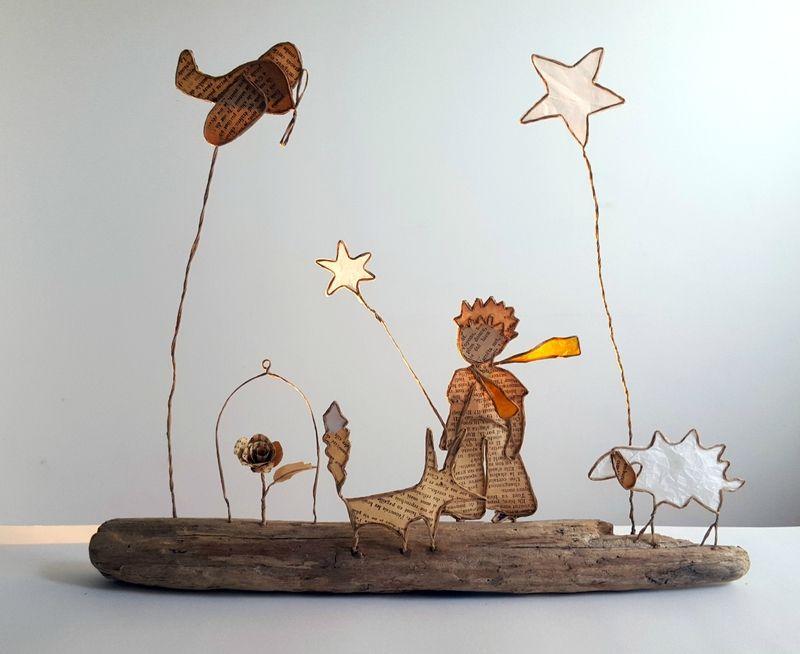Häufig L'univers du Petit Prince … | Pinteres… PF71
