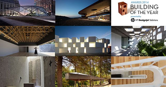 #GreenBuilding #Magazine - #Building of the Year Awards 2014. Tra i #vincitori anche un #progetto #Made in Italy