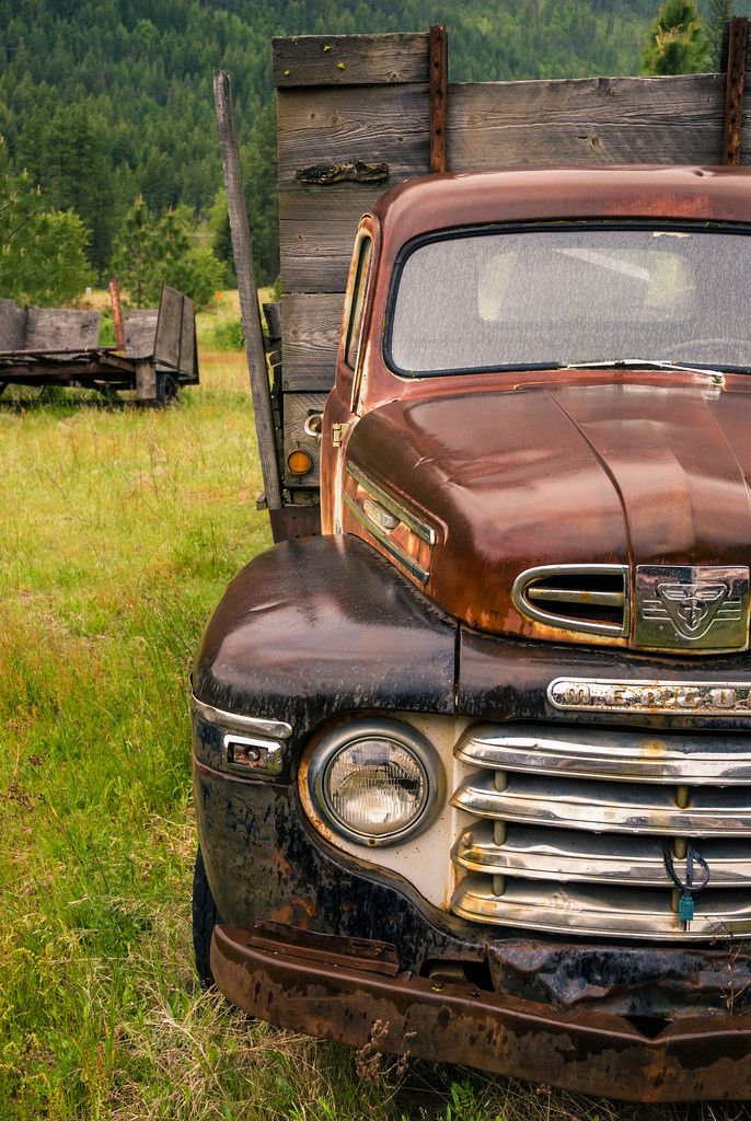 Pin by Carroll l on TRUCKS | Pinterest | Country, Cars and Farming