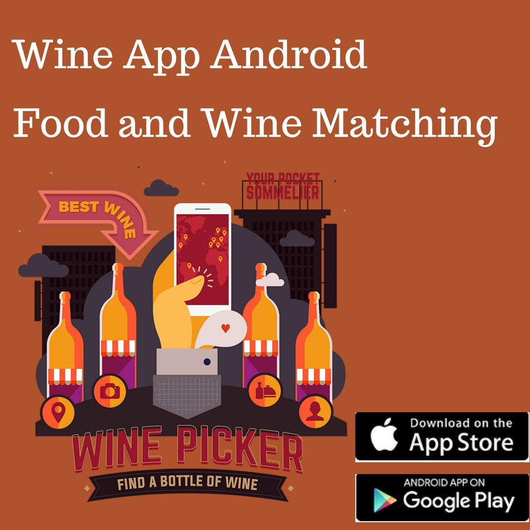 Download Food Matching Wine Online Wine Cellar App Wine Wine Recipes