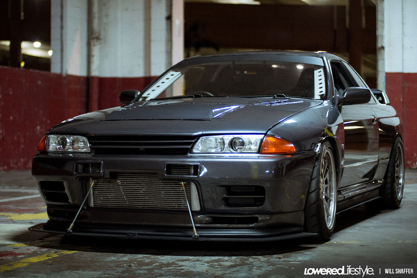 https://flic.kr/p/Ej7Zak | Tk's GTR | r32 GTR for Lowered Lifestyle
