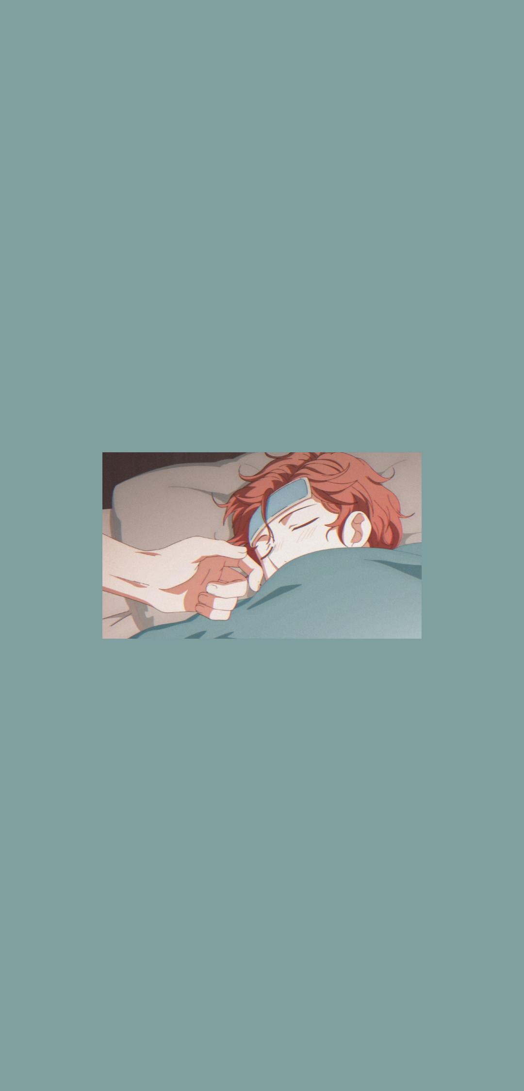 Given Anime Anime Animes Wallpapers Manga Anime