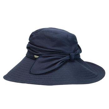 e655d9261 Big Hats | Betmar Colette Fabric Floppy Hat, available at Von Maur ...