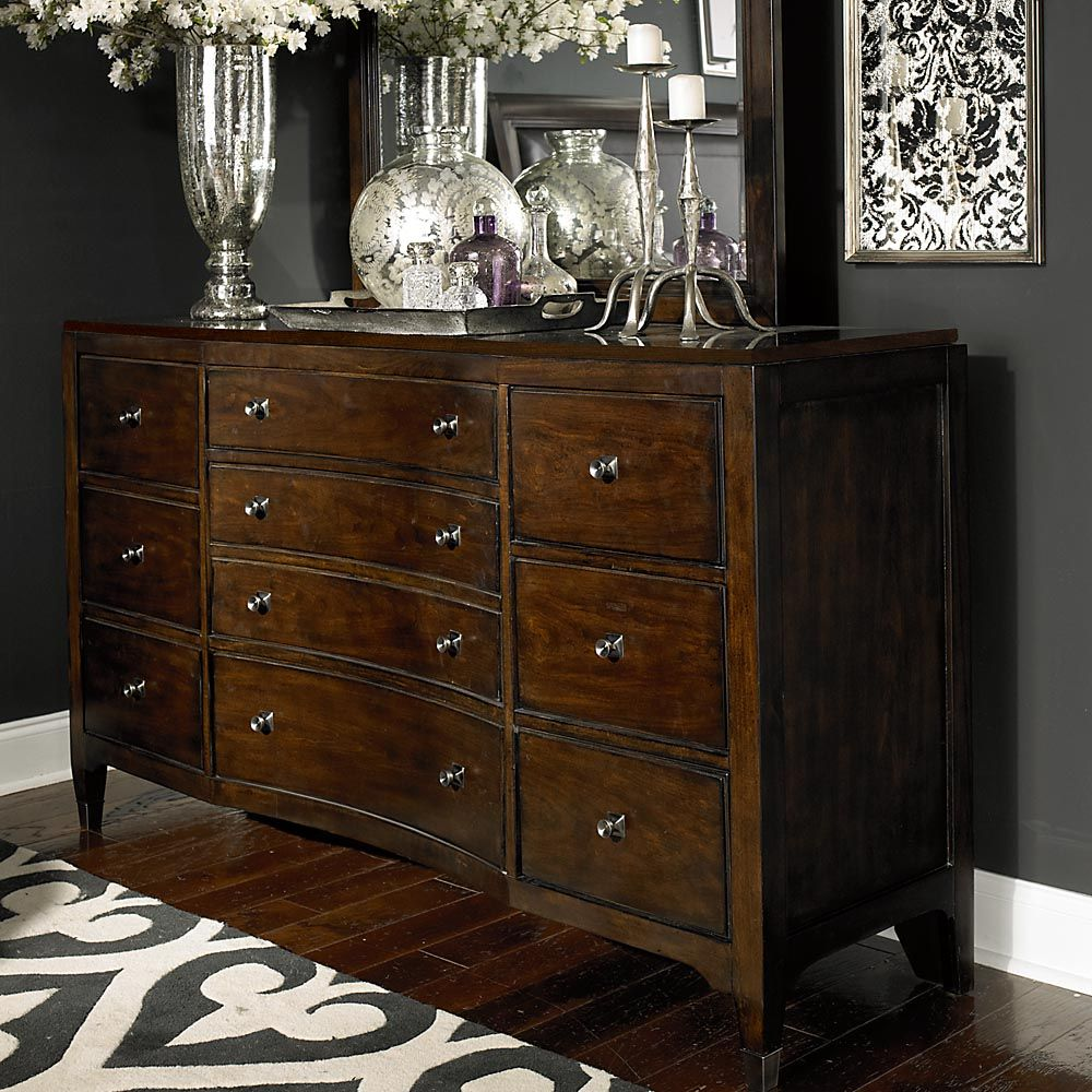 Dresser by Bassett Furniture New house idea Pinterest