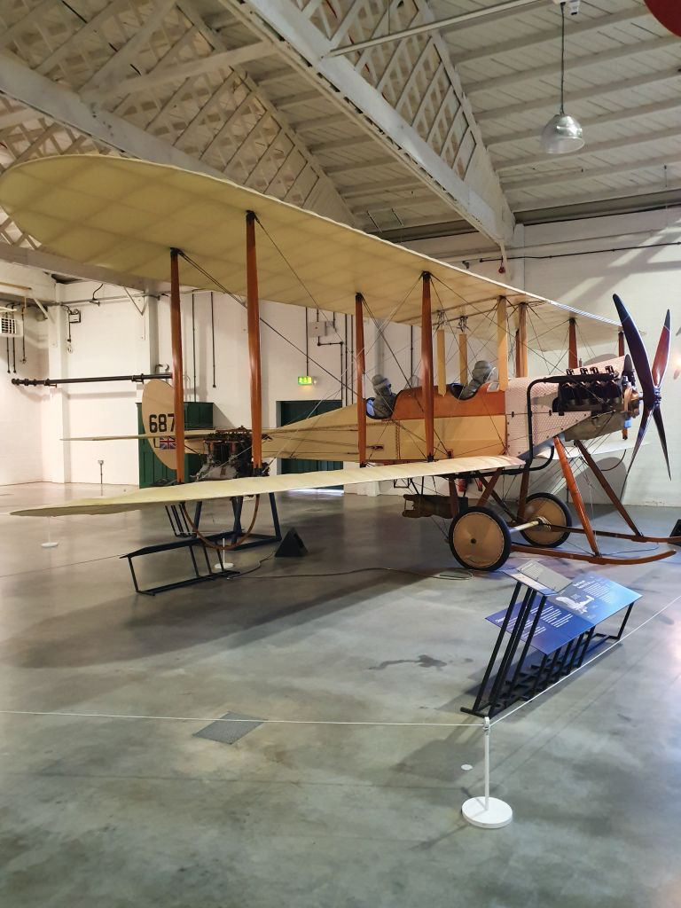 Avro 504K in 2020 Royal air force, Air force, Augusta
