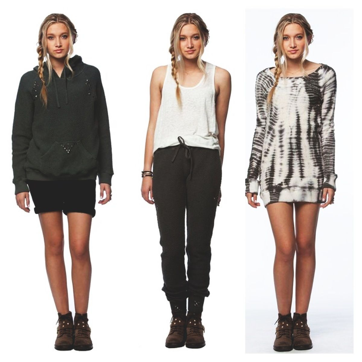 New Fall Arrivals - hoodies - tapered sweats - tunic sweater ...