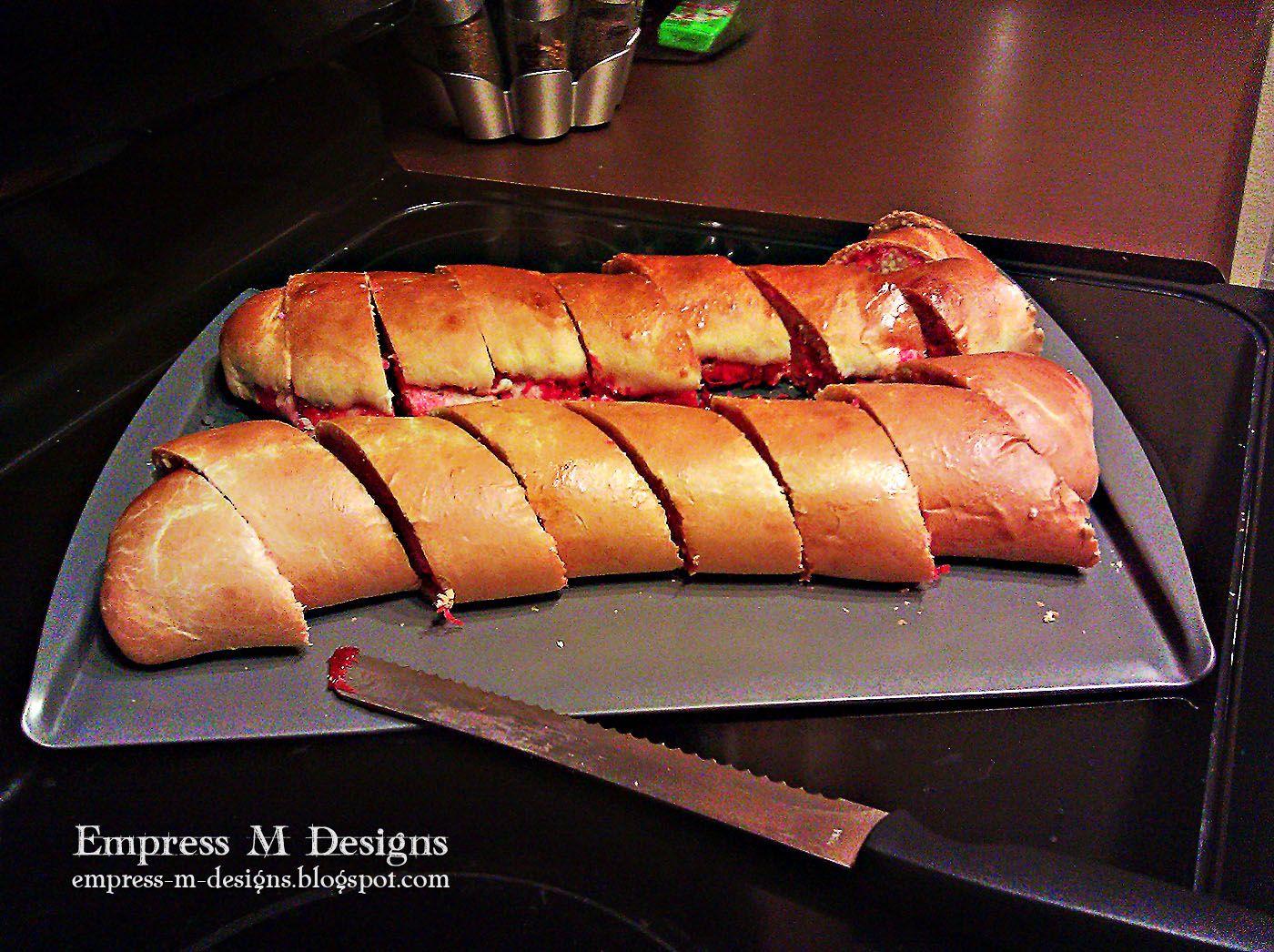 recipe: st. vincent bread recipe [4]