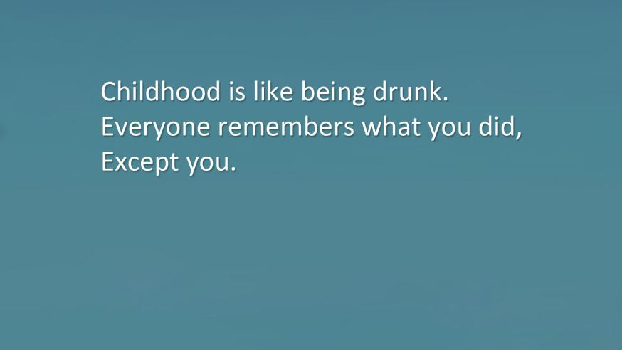 childhood-quote-wallpaper
