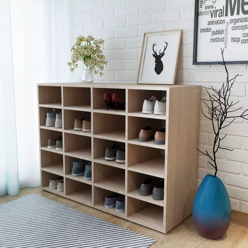Meuble A Chaussures Etagere Chaussures Meuble Chaussure Rangement Chaussures