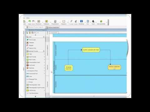 business process modeling with bpmn youtube - Bpmn 12