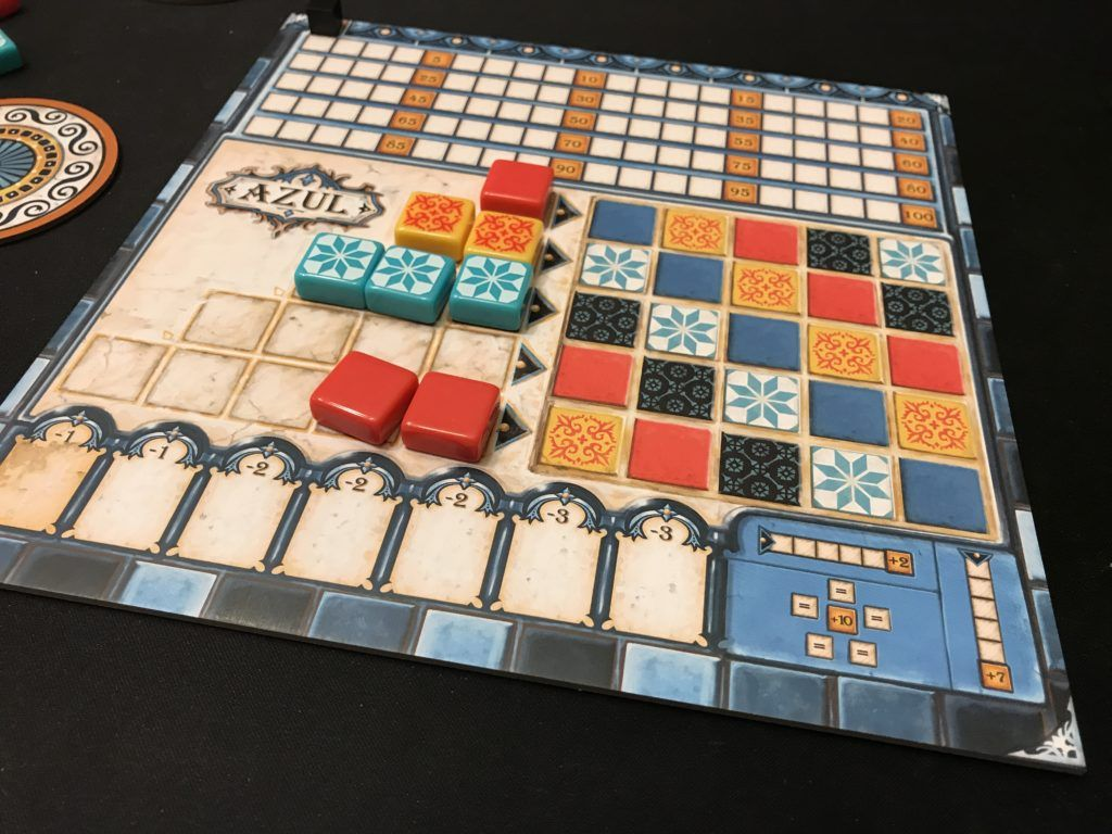 Build A Mosaic Fit for a King On Your Tabletop in